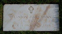 Alanson James Shinn