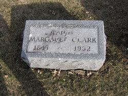 Margaret <i>Secord</i> Clark
