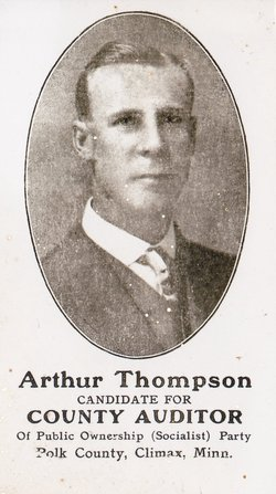 Arthur Mozzart Thompson