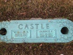 Fannie F. <i>Salyer</i> Castle
