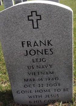 Frank Ralph Jones