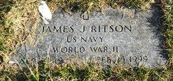 James John Jim Ritson