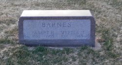 Myrtle M. <i>Bingham</i> Barnes