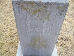 Edward Paul Cagney