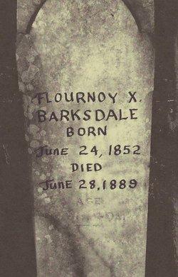 Flournoy Barksdale
