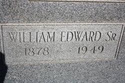 William Edward Collins, Sr