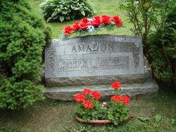 Howard Aaron Amadon