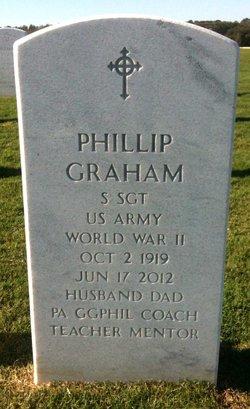 Phillip Graham