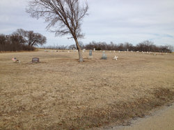 Indian Cemetery