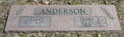 Frank Wayne Anderson