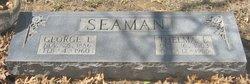 Thelma L <i>York</i> Seaman