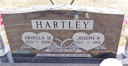 Joseph Payne Hartley