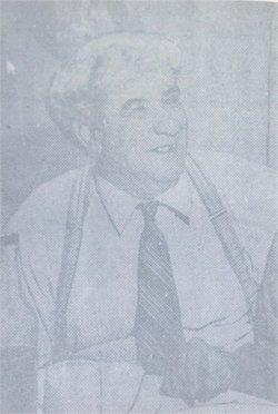 Philip Cardoza Fonseca