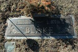 Melvin Harrison Blake