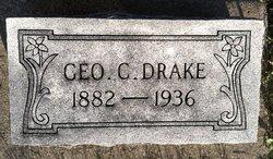 George Calvin Drake