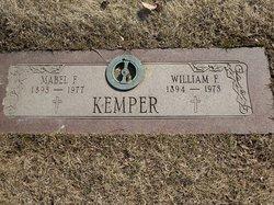 William Fred Kemper