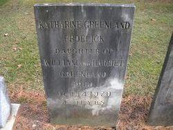 Kathleen <i>Greenland</i> Froelick