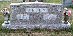 Betty Marie <i>Stovall</i> Allen