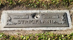 James E. Strickland