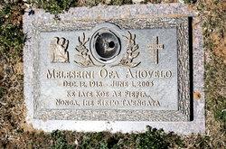 Meleseini Ofa Ahovelo