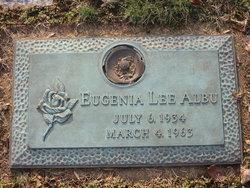 Eugenia Lee Albu