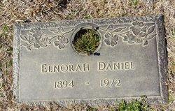 Elnorah Daniel