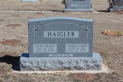 James Lloyd Haigler