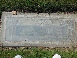 Geneva A. Anderson