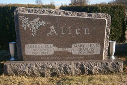 Arthur Poe Allen
