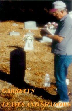 James Garrett