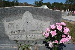 Clifton Merritt Aspinwall