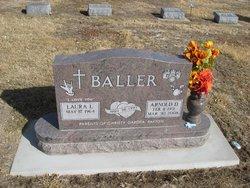 Arnold Dean Baller