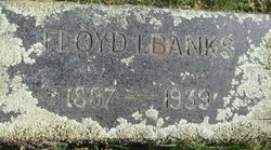 Floyd I Banks