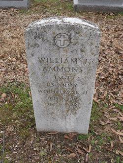 William J. Ammons