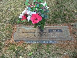 Anna Louise <i>Campbell</i> Carpenter