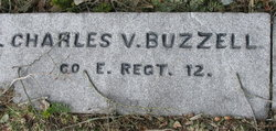 Pvt Charles V. Buzzell