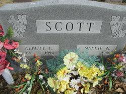 Albert L Scott