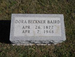 Dora <i>Hale</i> Beckner Baird