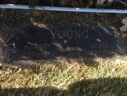 Sylvia M <i>Wright</i> Young