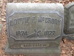 Lottie E. McCrory