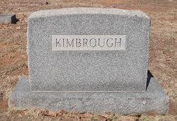 Nancy Katherine <i>Fort</i> Kimbrough
