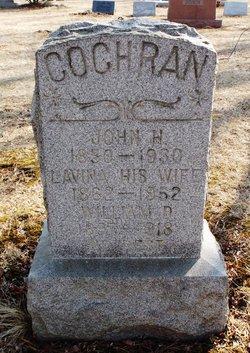 William D. Cochran