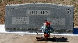 Helen B. Hughes