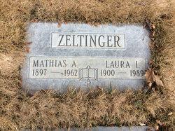 Mathias Anton Zeltinger