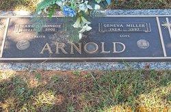 Geneva <i>Miller</i> Arnold
