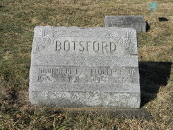 Abraham Lincoln Botsford