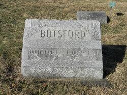 Frances Melissa <i>Langworthy</i> Botsford