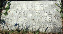 Hattie Ella <i>Davies / Jane</i> Hillmer