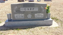 John Luther Earp