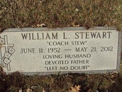 Bill Stewart